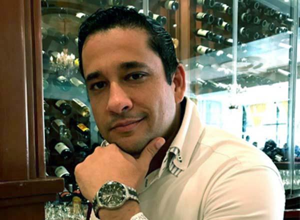 Daniel Salvador Chapa