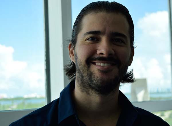 Julian David Chapa
