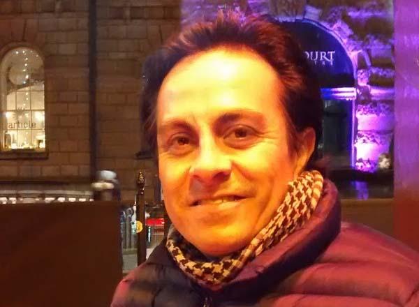 Eric De La Torre